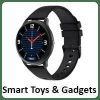 Smart Toys & Gadgets